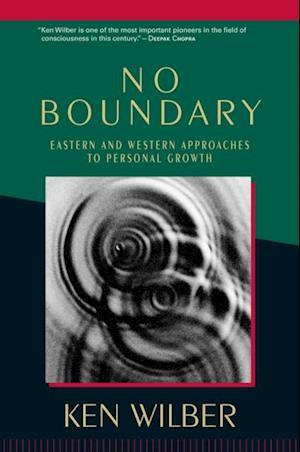 No Boundary af Ken Wilber