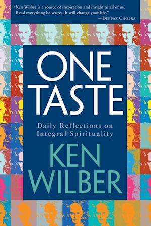 One Taste af Ken Wilber