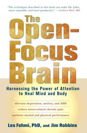 Open-Focus Brain af Jim Robbins, Les Fehmi