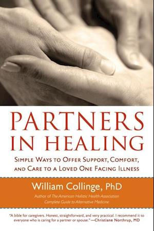 Partners in Healing af William Collinge