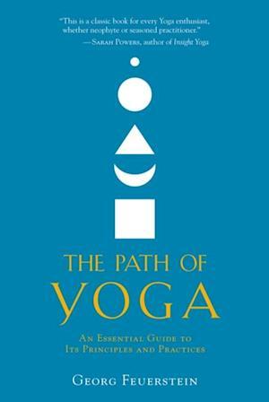 Path of Yoga af Georg Feuerstein