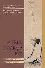 True Dharma Eye