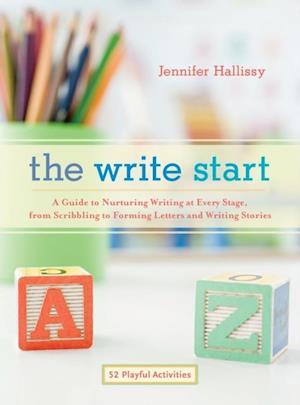 Write Start af Jennifer Hallissy