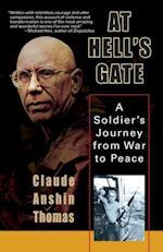 At Hell's Gate af Claude Anshin Thomas
