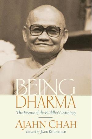 Being Dharma af Ajahn Chah