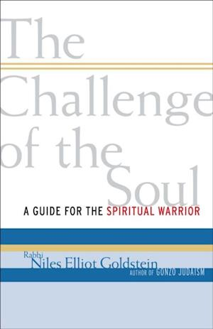 Challenge of the Soul af Rabbi Niles Elliot Goldstein