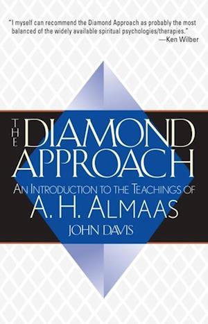 Diamond Approach af John Davis, A. H. Almaas