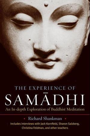 Experience of Samadhi af Richard Shankman