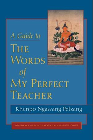 Guide to The Words of My Perfect Teacher af Khenpo Ngawang Pelzang