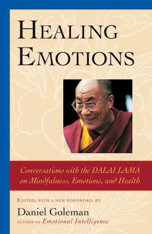 Healing Emotions af Daniel Goleman