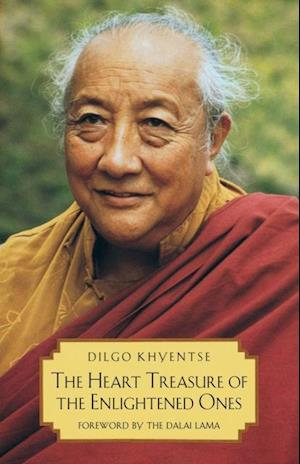 Heart Treasure of the Enlightened Ones af Patrul Rinpoche