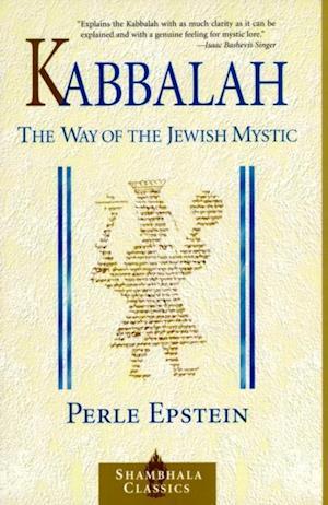 Kabbalah af Perle Epstein
