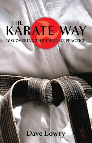 Karate Way af Dave Lowry