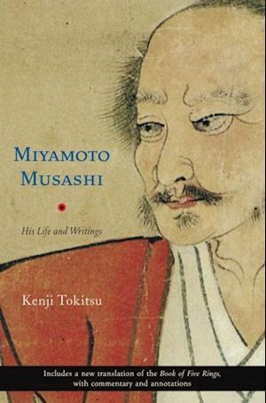 Miyamoto Musashi af Kenji Tokitsu