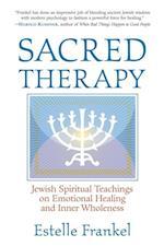 Sacred Therapy af Estelle Frankel