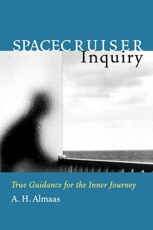 Spacecruiser Inquiry af A. H. Almaas