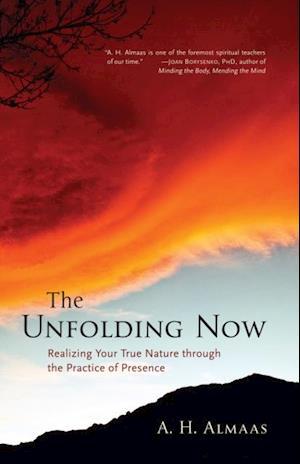 Unfolding Now af A. H. Almaas