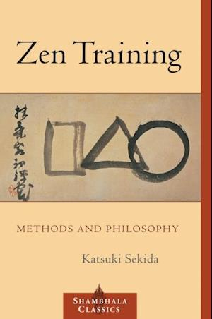Zen Training af Katsuki Sekida