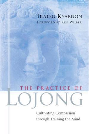 Practice of Lojong af Traleg Kyabgon