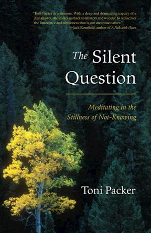 Silent Question