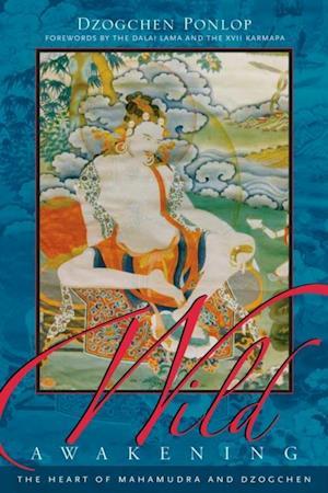 Wild Awakening af Dzogchen Ponlop