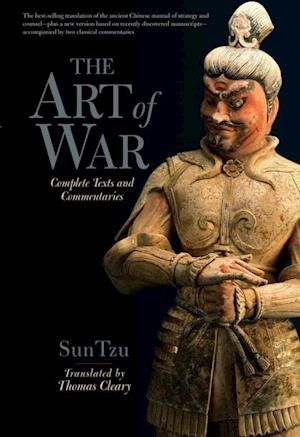 Art of War af Sun Tzu