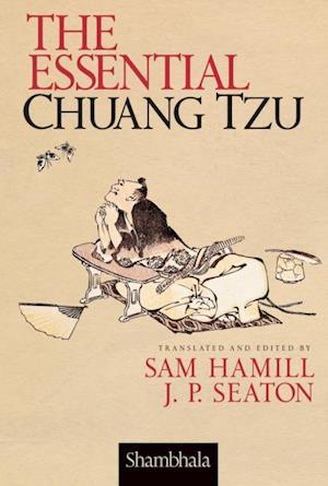 Essential Chuang Tzu af Sam Hamill