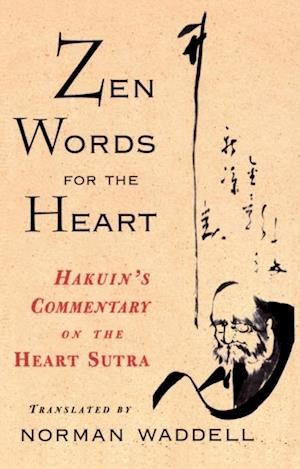 Zen Words for the Heart af Hakuin