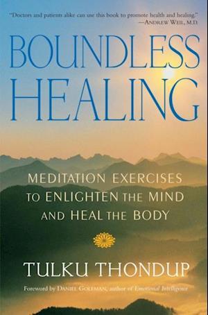 Boundless Healing af Tulku Thondup