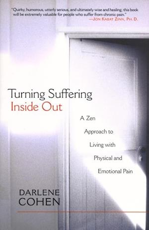 Turning Suffering Inside Out af Darlene Cohen