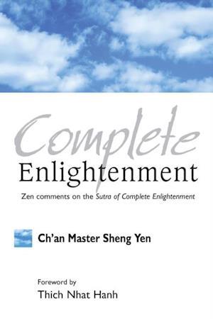 Complete Enlightenment af Master Sheng-Yen