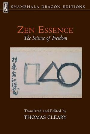 Zen Essence af Thomas Cleary