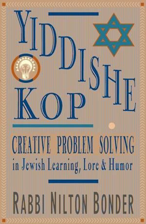 Yiddishe Kop af Rabbi Nilton Bonder