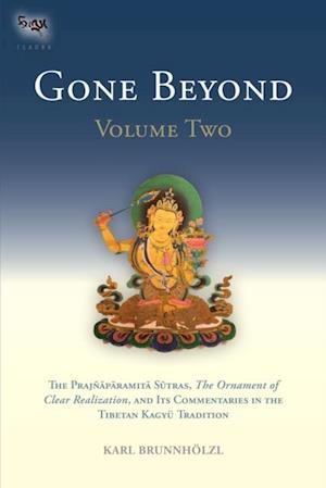 Gone Beyond (Volume 2) af Karl Brunnholzl