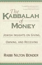 Kabbalah of Money af Rabbi Nilton Bonder