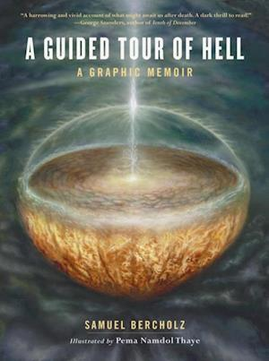 Guided Tour of Hell af Samuel Bercholz