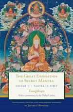 Great Exposition of Secret Mantra, Volume 1 (Exposition of Secret Mantra)