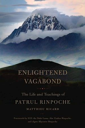 Enlightened Vagabond af Matthieu Ricard
