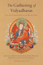 Gathering of Vidyadharas