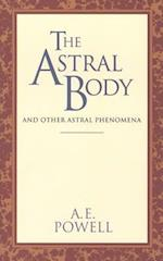 The Astral Body (Quest Book)