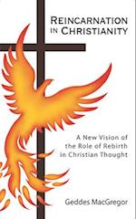 Reincarnation in Christianity (Quest Books)