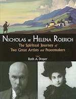 Nicholas & Helena Roerich