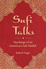 Sufi Talks