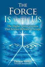 Force Is With Us af Thomas Walker