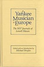 A Yankee Musician in Europe