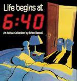 Life Begins at 6 af Basset, Brian Basset