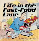 Life in the Fast-Food Lane af Brian Basset, Basset