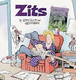 Zits (Sketchbook, nr. 1)