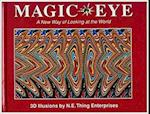 Magic Eye af Marc Grossman, Not Available, Inc Magic Eye