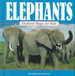 Elephant Magic for Kids af Anthony D. Fredericks